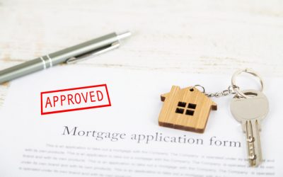 The impact of getting a new mortgage as a result of a divorce