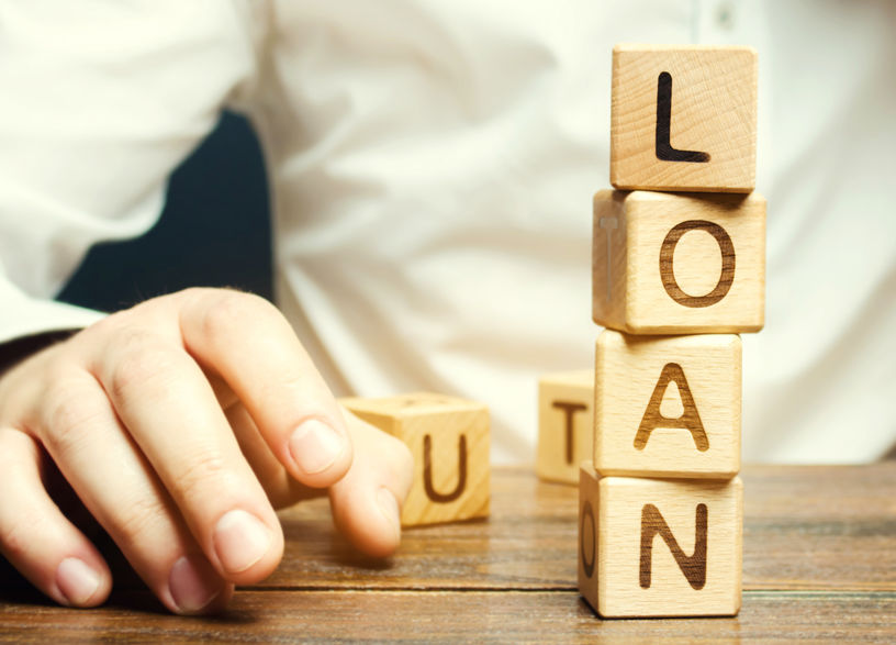 The impact of a variable rate loan in a divorce
