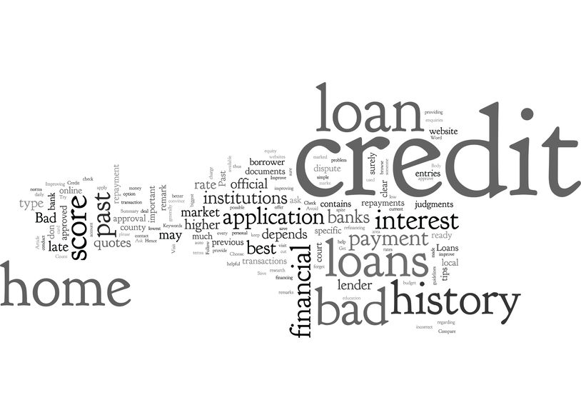 The importance of credit scores in a divorce