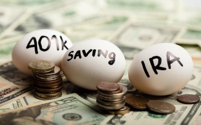 Should I continue to contribute to a retirement account if I'm getting a divorce?
